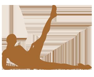 Posture Pilates Cours Essential