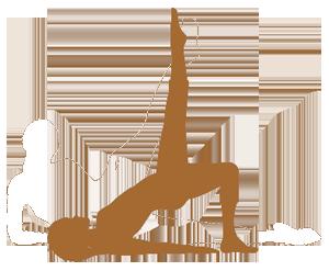 Posture Pilates Cours Origin
