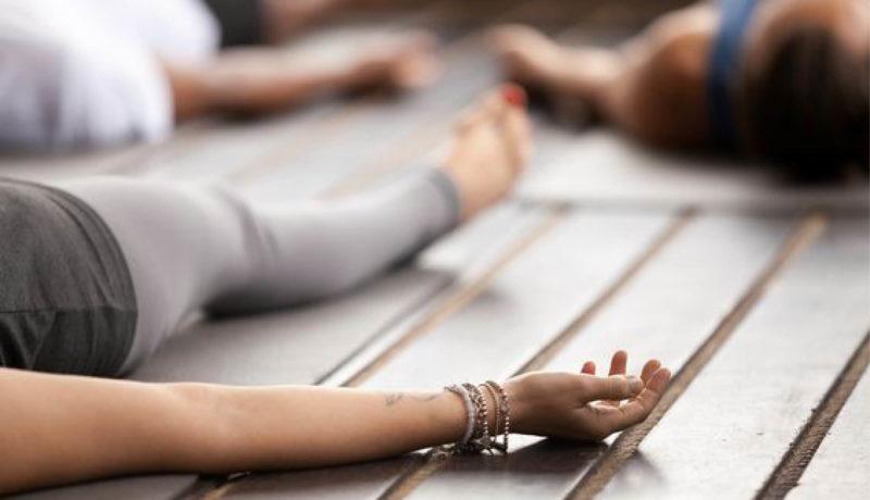 cours yoga nidra Chez June