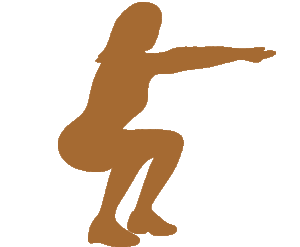 Posture Pilates Cours Cardio