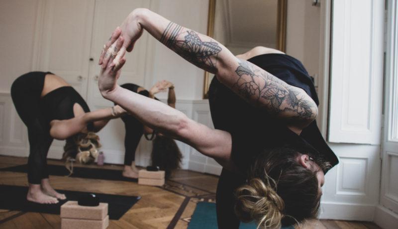 Atelier Ashtanga Yoga