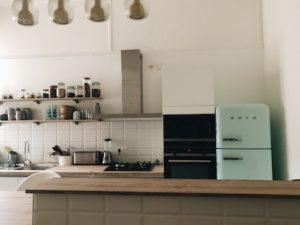 Chez June LOCATION DE SALLE Privatisation cuisine
