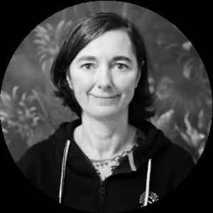 Nathalie Mauger énergéticienne