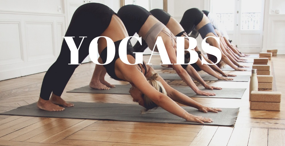 yogabs