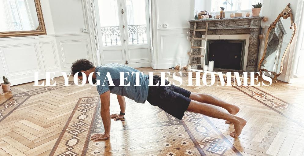 Le yoga et les hommes